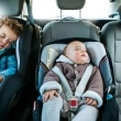 Siège auto ou cosy, lequel choisir ?