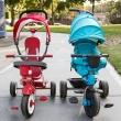 Voici mon avis et un comparateur complet sur les tricycles évolutif