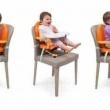 Voici mon comparateur et mon avis complet sur la chaise haute bébé chicco