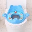 Voici mon comparateur et mon avis complet sur le rehausseur de toilette pour bébé